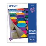 Epson C13S041569 Double-Sided Matte Paper - A4 - 50 Vellen 4053162269811