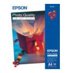 Epson C13S041061 Photo Quality Inkjet Paper - A4 - 100 Vellen 4053162269576