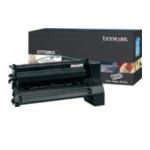 Lexmark C7722KX C772, X772e 15K zwarte printcartridge 734646256230