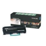 Lexmark X463A11G X46x 3,5K retourprogramma tonercartridge 734646317528