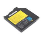 Lenovo 40Y6789 THINKPAD ADVANCED ULTRABAY Batterij/Accu 5704327181668