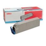 Oki 41963607 Cyan Toner Cartridge for C9300 C9500 15000pagina's Cyaan 5031713923558