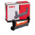 Oki 41962808 41962808 23000pagina's Zwart printer drum 5031713923480