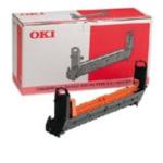 Oki 41514710 Magenta Image Drum for C9200/C9400 Origineel 5031713922353