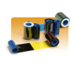 Zebra 800014-945 Color Ribbon 600pagina's printerlint 5712505696477