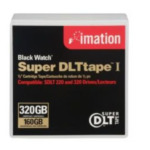 Imation 66000049149 Super DLTtape 1 Cartridge 160/320Gb 1,3 cm 51122162602