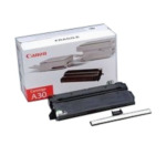 Canon 1474A003AA Toner A30 black 4000sh f FC1-22 FC7 PC6 Origineel Zwart 5705965756195