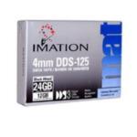 Imation 11737 Dds3-125 12/24 gb dds 3,80 mm 320127549597