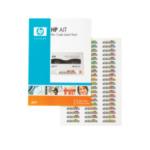 HP Enterprise Q2005A Hewlett Packard Enterprise Q2005A barcode-label 808736617123