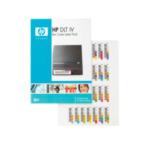 HP Enterprise Q2004A Q2004A barcode-label 808736617116