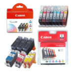 Canon 3531A018 3531A018AA magenta inktcartridge 4250081509138