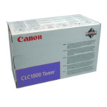 Canon 1428A002 Toner cyan CLC1000 Lasertoner 10000pagina's Cyaan 4960999850733