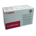 Canon 1434A002 Toner magenta CLC1000 10000pagina's Magenta 4960999850757