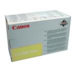 Canon 1440A002 Toner yellow CLC1000 Lasertoner 10000pagina's Geel 4960999850771