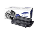 Samsung ML-D3050A/ELS Toner / Drum Zwart (rendement 4000 standaard pagina's) 635753630077