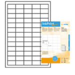 Herma 4810 4810 Wit zelfklevendevend printerlabel printeretiket 4008705048101