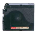 Imation 91270 9840 Black Watch - 20/160GB Tapecassette 1,25 cm 4007134912700