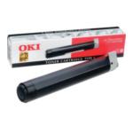Oki 40815604 Black Toner Cartridge for 5700/ 5900 series 3000pagina's Zwart 503171300202