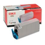 Oki 41963008 41963008 Lasertoner 10000pagina's Zwart toners & lasercartridge 5031713923404