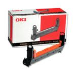 Oki 41963408 Black Image Drum for C9300 C9500 printer drum Origineel 5031713923640