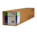 "Epson C13S041853 Singleweight Matte Paper Roll, 24"" x 40 m, 120g/m² 103438522356"