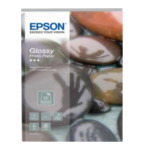 Epson C13S042045 Glossy Photo Paper, 100 x 150 mm, 225g/m², 50 Vel 8715946328041