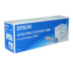 Epson C13S050157 Toner cyaan S050157 4053162742222