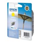 Epson C13T045440 Durabrite Std Capacity yellow f C64C84 Origineel 5705965844625