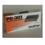 Brother PC-301 Printcassette met donorrol 4977766054409