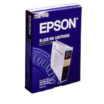 Epson C13S020118 Inktpatroon Black S020118 4053162269477