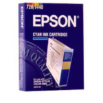 Epson C13S020130 Inktpatroon Cyan S020130 4053162269507