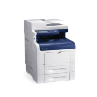 Xerox WorkCentre 6605N MFP Color Laser Printer (6605V_N)
