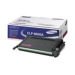 Samsung CLP-M600A/ELS Rood Tonercartridge voor CLP-600/650 635753703115
