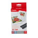 Canon 7741A001 KC-18IF paper +cartridge 4960999047072