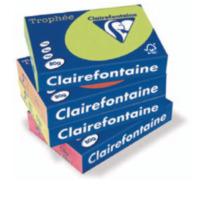 Clairefontaine Papier Clairefontaine Trophée A3 A3 (297×420 mm) papier voor inkjetprinter (1892C)