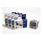 Epson C13T044340 Parasol Inktcartridge T0443( C13T044340 ) HC rood Origineel Magenta 5705965844564