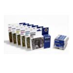 Epson C13T048140 Inktcartridge T048140 zwart Zwart inktcartridge 5704327120384