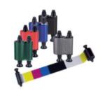 Evolis R2121 Colour ribbon, black 5712505932773