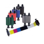 Evolis R2219 R2219 600pagina's printerlint