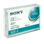 Sony SDX125CN AIT1 Tape 25/65GB MIC 16Kbit 4901780507382