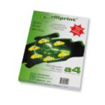 Rillstab 89105 Rillprint 89105 printeretiket 8712794891055