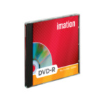 Imation I21976 10 x DVD-R 4.7GB 4,7 GB 10 stuk(s) 5052178970628