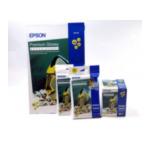 Epson C13S041287 Premium Glossy Photo Paper - A4 - 20 Vellen 0010343819245