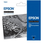 Epson C13T034140 Ink Cart black 540sh f Stylus Photo 2100 inktcartridge 5704327120551