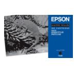 Epson C13T034840 Ink Cart matt black 540sh f SP 2100 Zwart inktcartridge 5704327120322