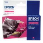 Epson C13T059340 STYLUS PHOTO R2400 Ink Cartridge (Magenta) Magenta inktcartridge 5712505426609