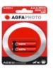 AGFA NiMh Micro 1000 mAh Nikkel-Metaalhydride (NiMH) 1000mAh 1.2V oplaadbare batterij/accu