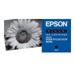 Epson C13T017401 Sunflower Ink Cart black 600sh f Stylus Colour 680 Origineel 8715946360089