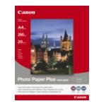 Canon 1686B021 SG-201 pak fotopapier Satijn A4 4960999405377