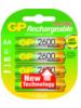 GP Batteries AA Rechargeable battery Nikkel-Metaalhydride (NiMH)